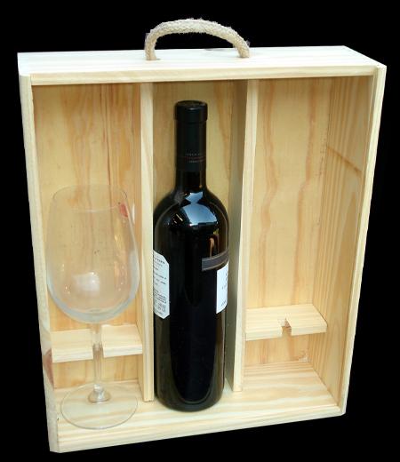 envases de vinos tapa acrilico